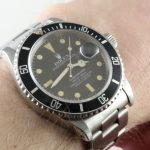 Should you Buy a New or Vintage Rolex?