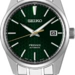 Know About The New Seiko Presage Sje073 Model